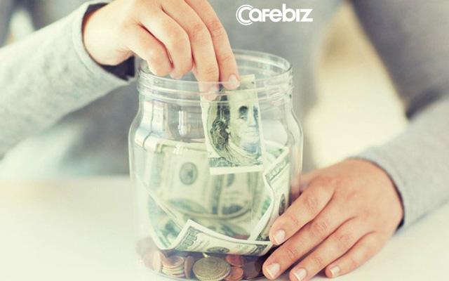 Vì sao tôi khuyên bạn nên tiết kiệm tiền? Không phải là để làm giàu, mà là bởi 3 nguyên nhân cốt tử khác