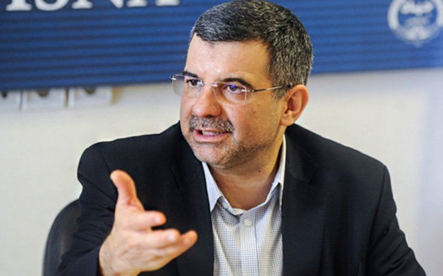 Thứ trưởng Bộ Y tế Iran dương tính với SARS-CoV-2