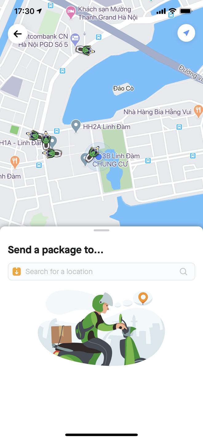 Gojek Việt Nam ngày chào sân: Quá tải lượng truy cập phải ngưng tặng nước miễn phí trước hạn, khách hàng gặp khó khi app mặc định mã vùng Indonesia thay vì +84 của Việt Nam  - Ảnh 5.
