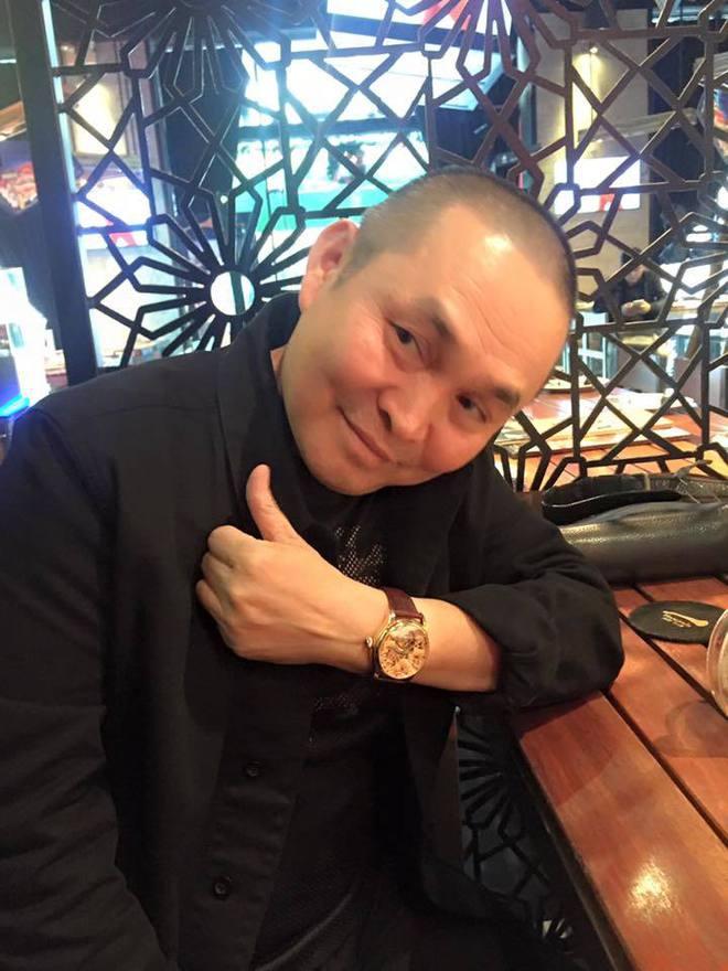 NSƯT Xuân Hinh có 2 căn nhà bạc tỷ, mê đồ hiệu, từng tặng fan điện thoại đắt tiền và kì nghỉ xa xỉ 2