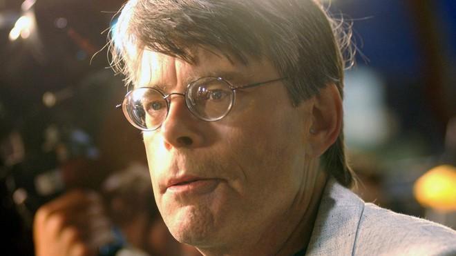 Stephen King: Chân dung người kiến tạo ra cả một nền văn hóa kinh dị cho toàn thế giới - Ảnh 3.