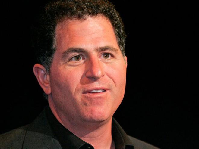 dell - photo 1 15523836193812029060498 - Chân dung nhà sáng lập hãng Dell: Tỷ phú Do Thái máu kinh doanh từ bé, trái lời bố mẹ bỏ trường Y để khởi nghiệp