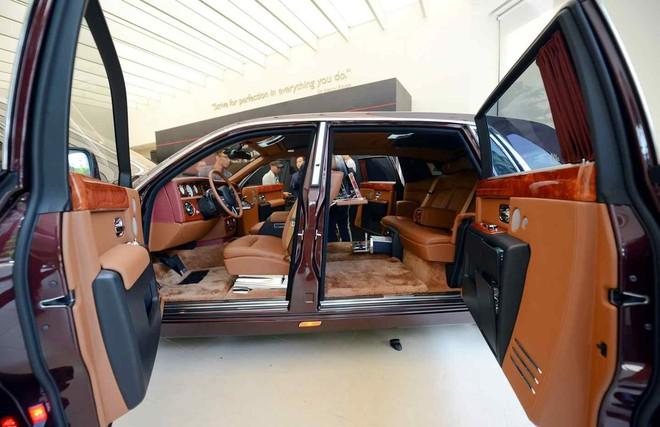 Đại gia điếu cày Lê Thanh Thản bị khởi tố: Nhìn lại vận đen của những chiếc Rolls-Royce triệu đô - Ảnh 12.