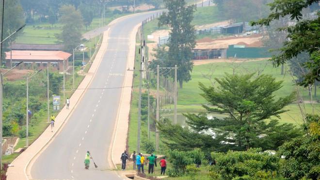 rwanda - dscn8107 1562636875846325366503 - Bí mật của thành phố sạch nhất châu Phi: Cấm đồ nhựa, tháng nào cũng tổ chức ngày 'toàn dân dọn dẹp'