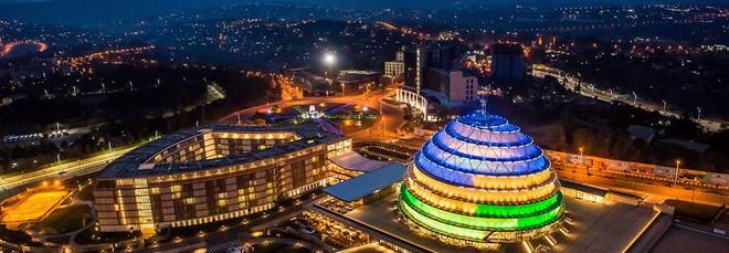 rwanda - kigali rw 15626376383021027208766 - Bí mật của thành phố sạch nhất châu Phi: Cấm đồ nhựa, tháng nào cũng tổ chức ngày 'toàn dân dọn dẹp'