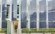 Ngôi nhà giàu có ở London trang bị 'vũ khí' tự ứng phó khủng hoảng năng lượng