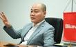 CEO Nguyễn Tử Quảng lẳng lặng cho bài viết