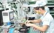 Thiếu hụt chip, nhiều ngành sản xuất tại Việt Nam gặp khó