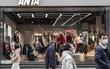 Bị tẩy chay, Nike và Adidas thất thế trước các hãng nội địa Trung