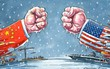 Hậu quả khôn lường nếu xảy ra chiến tranh lạnh Mỹ - Trung