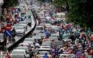Riêng năm 2016, Hà Nội sẽ có thêm gần 100.000 ô tô mới