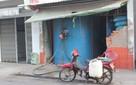 Bán nước biển 300.000 đồng/m3 ở Sài Gòn