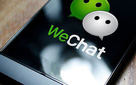 Ở Trung Quốc, người ta dùng WeChat để trò chuyện, đọc báo, gọi taxi…và giờ là chơi cả chứng khoán