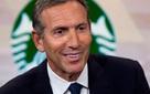 Howard Schultz: Starbucks sẽ không thể có được ngày hôm nay nếu không có cha của Bill Gates