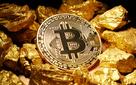 Giá thị thị trường của bitcoin vượt cả 2 đại gia ngân hàng Goldman Sachs và Morgan Stanley