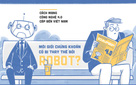 Cách mạng công nghệ 4.0 cập bến Việt Nam, môi giới chứng khoán có bị thay thế bởi robot?