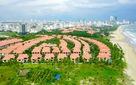 Nơi làm việc của 21 lãnh đạo thành viên APEC và hơn 16.000 đại biểu nhìn từ trên cao