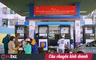 Nhìn người Việt nồng nhiệt chào đón trạm xăng phong cách 'chuẩn Nhật', Petrolimex, PV Oil có thấy lo lắng không?