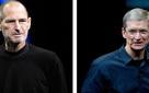 Câu chuyện về Steve Jobs và Tim Cook 9 năm trước này có thể làm bạn rơi nước mắt