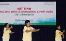 3 triệu người Việt Nam có bộ xương 'đụng tí là gãy'