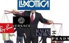Kính Ray Ban, Chanel hay Michael Kors? Sai cả rồi! Gần như mọi nhãn hiệu kính bạn biết đều là Luxottica!