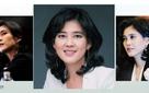 Lee Boo-Jin: Giàu có, bi kịch, ngai vàng và nữ chúa của Samsung