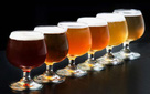 Bia xả, ớt, bia chanh leo củ dền: Hàng lạ 'made in Vietnam'