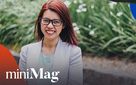 Chuyện chưa kể về cô gái Việt từng làm ô sin, ngủ gầm cầu thang trở thành thạc sĩ trên nước Úc