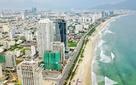 Toàn cảnh thị trường căn hộ khách sạn Đà Nẵng nhìn từ trên cao