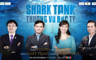 """""""Dàn cá mập"""" trong chương trình Shark Tank Việt Nam là ai?"""