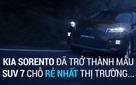 Trường Hải lại phát động cuộc chiến về giá ô tô với Kia Moring, Cerato và Sorento