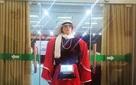 Việt Nam chế tạo được robot giúp đỡ người khiếm thị