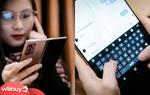 Hào hứng dùng điện thoại đắt nhất của Samsung, sau 2 tuần người phụ nữ này rút ra bài học kinh nghiệm ai cũng nên biết