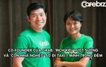 'Rich kid' vượt sướng cùng 'con nhà nghèo' tạo nên startup giá trị nhất Đông Nam Á, được định giá gần 40 tỷ USD
