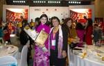 """Tổng Giám đốc IPPG nhận giải thưởng """"Doanh nhân nữ ASEAN tiêu biểu"""""""