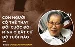 BS Nhật thọ 106 tuổi chia sẻ bí quyết sống khỏe: Đọc xong bạn sẽ phải thay đổi chính mình