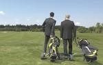 Đây là cách những thương vụ bạc tỷ được thảo luận và quyết định trên sân golf