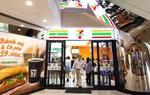 Cao trào đại chiến cửa hàng tiện lợi: 7-Eleven khai trương 2 cửa hàng/tháng, Vingroup đặt mục tiêu 4.000 cửa hàng Vinmart+, Petrolimex sẽ mở shop tại các cây xăng trên cả nước