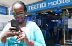 Những hãng điện thoại Trung Quốc đang đe dọa thị phần của Apple, Samsung