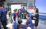 Nhà trường bắt tay doanh nghiệp, sinh viên chủ động trong xu thế 4.0