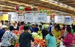 Saigon Co.op công bố doanh số cao kỷ lục dịp Tết Kỷ Hợi: 8 tuần lễ thu về 8.000 tỷ đồng