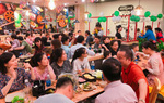 Food Center: Từ hàng quán vỉa hè đến thương hiệu lẩu triệu đô dành cho người Việt
