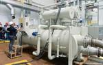 Tại sao nên lắp đặt hệ thống điều hòa Chiller cho xưởng sản xuất lớn