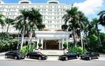 Mercedes-Benz Việt Nam bàn giao xe sang S 450 L cho khách sạn Park Hyatt Saigon