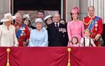 Hội những gia đình giàu có nhất hành tinh: Hoàng gia Anh chỉ đứng thứ 5, xuất hiện 2 cái tên đến từ Đông Nam Á
