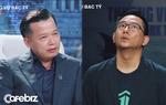 """""""Đòn tâm lý"""" nhìn từ màn gọi vốn của Triip: Bị 4 Sharks từ chối mà vẫn """"ép giá"""" Shark Việt, nâng định giá startup từ 2,5 triệu USD lên 10 triệu USD"""