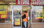Ngành bán lẻ Mỹ tiếp tục khủng hoảng, dự đoán có hơn 12.000 cửa hàng phải đóng cửa