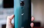 Nhà mạng Nhật không bán điện thoại 5G Huawei do thiếu ứng dụng Google