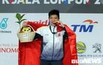 Cay đắng thần đồng bơi lội Việt Nam: Bị đình chỉ học trước SEA Games, HLV trưởng đòi đuổi khỏi đội