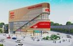 UNIQLO chính thức công bố cửa hàng Hà Nội đầu tiên đặt tại Vincom Phạm Ngọc Thạch, diện tích sàn 2.500 m2, sẽ khai trương vào mùa Xuân